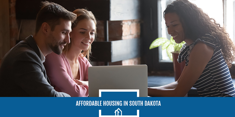 Affordable Housing In South Dakota