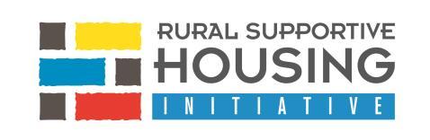 Rural Supportive Housing Logo