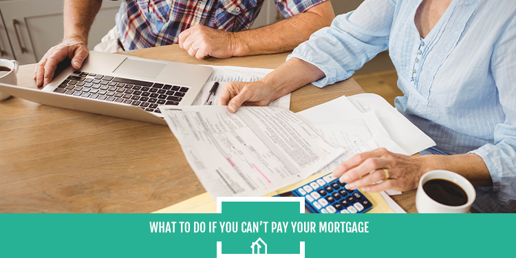 What to Do If You Can't Pay Your Mortgage in South Dakota