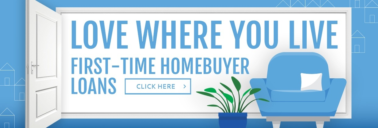 Find Out More About the First-Time Homebuyer Program